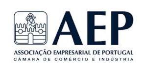 aep logotipo