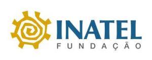 inatel logotipo