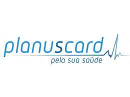 logo planus card