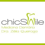 chic smile logo