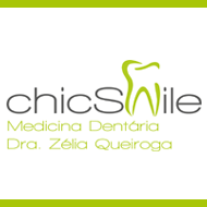 chic smile logo