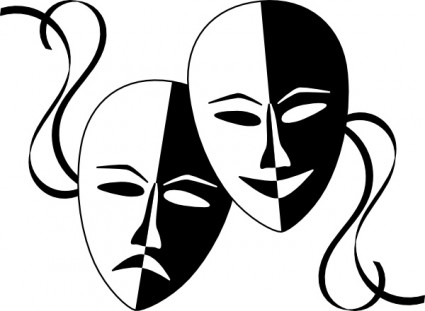 Porque todos usamos máscaras?
