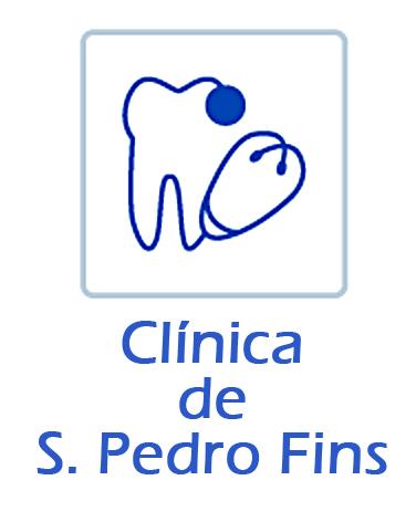 Logo clínica s pedro fins